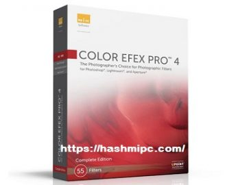 Color Efex Pro 4 Product Key +Serial Number { Crack & patch }