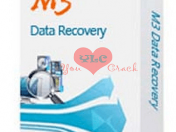 M3 Data Recovery 5.8 Crack Serial Key With Licence Key...