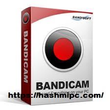 Bandicam 4.5.6 Crack + Keygen Latest Version Download