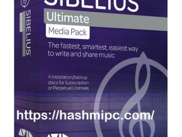 Avid Sibelius Ultimate 2019.12 Crack Activation Code Download