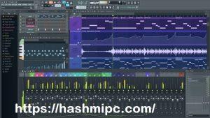 FL Studio 12.5.1.165 Crack Keygen Plus RegKey Key 2020