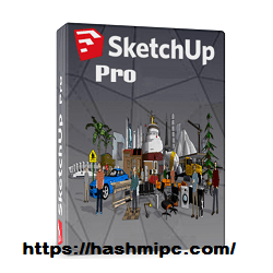 SketchUp Pro 2020 Crack Plus Keygen, Full License Key