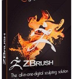 Pixologic Zbrush 2020 Crack With License Key