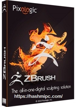 Pixologic Zbrush 2020 Crack With License Key