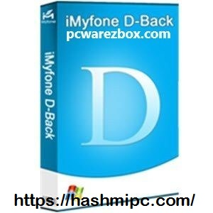 iMyFone D-Back Crack 7.8.0 With Serial Key And Registration.