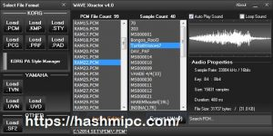KORG PA Manager 3.3 Crack License Key [ Latest 2020 ]