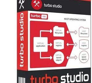 Turbo Studio Crack 21.1.1441 + Serial Key Full Download [2021]