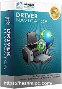 Driver Navigator 3.6.9 Crack Activation Code 2020