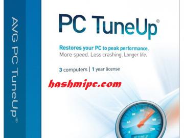 AVG PC TuneUp Crack 2021 Plus Keygen Full Download