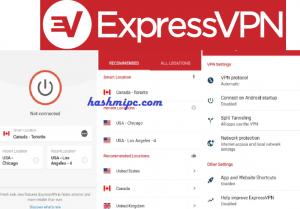 Express VPN Crack 9.3.1 & License Key 2021 Full Download