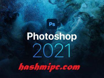 Adobe Photoshop CC Crack 2021 22.1.1.138 & Keygen Full Download