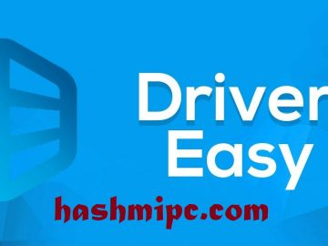 Driver Easy Crack 5.6.15 Plus License Key 2021 Latest Version