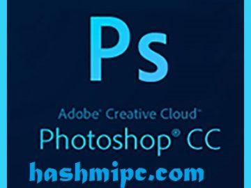 Adobe Photoshop CC Crack 2021 22.2 & Keygen Latest Download