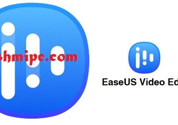 EaseUS Video Editor Crack 1.6.8.55 & License Key 2021 Latest