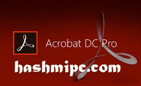 Adobe Acrobat Pro DC Crack 2021 & Keygen Latest Download