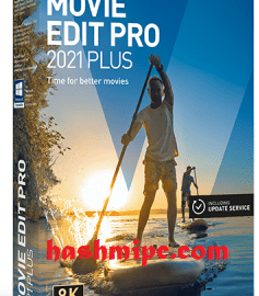 MAGIX Movie Edit Pro Crack 2021 & License Key Latest Download