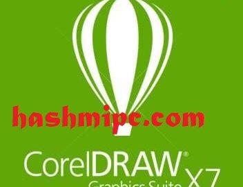 CorelDRAW Graphics Suite X7 Crack 2021 Keygen Free Download