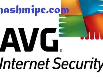 AVG Internet Security Crack 21.2.3169
